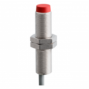 IR12.P10S-N50.NO1Z.7BCV - Inductive proximity switch - large sensing distance