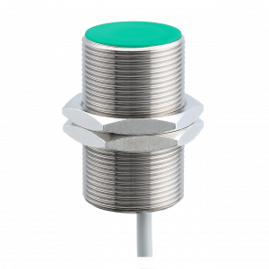 IR30.P18S-F50.PV1Z.7BCV - Inductive proximity switch - large sensing distance