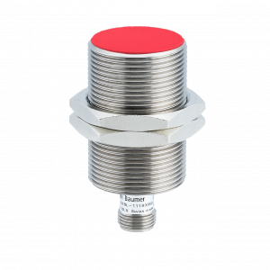 IR30.P18S-F60.NV1Z.7BO - Inductive proximity switch - large sensing distance