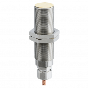 IFRH 18P3501/L - Inductive sensors special versions - high temperature