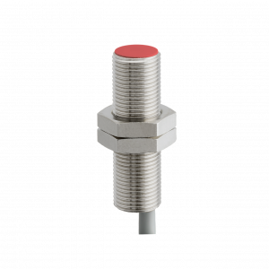 IFRM 12N1707 - Inductive sensors special versions - high temperature