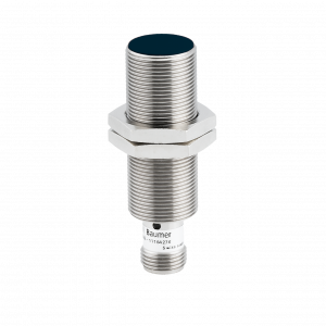 IFRW 18P1501/S14L - Inductive sensors special versions - weld magnetic field immune