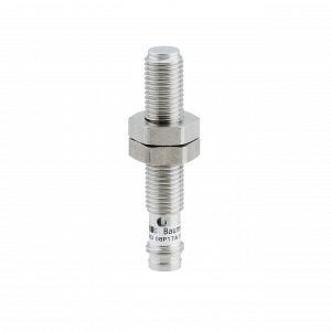 IFRD 08N37T1/S35 - Inductive sensors special versions - high temperature