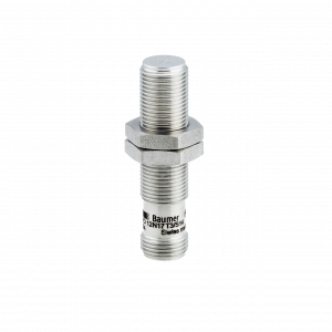 IFRD 12N37T3/S14 - Inductive sensors special versions - high temperature