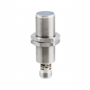 IFRD 18N37T3/S14 - Inductive sensors special versions - high temperature