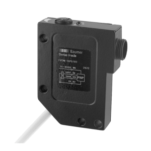FVDM 15P5103 - Fiber optic sensors & cables