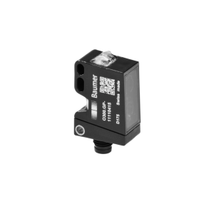 O300.GL-NV1T.72N - Diffuse sensors with background suppression - miniature