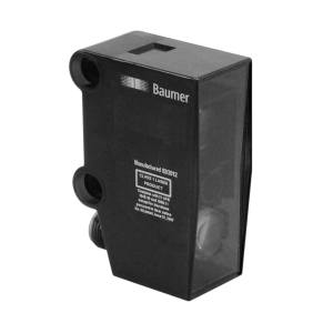 OHDK 25G6911/S14 - Diffuse sensors with background suppression - standard