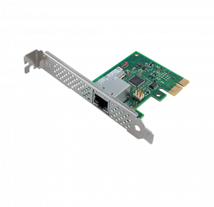 PCIe Ethernet Server Adapter I210