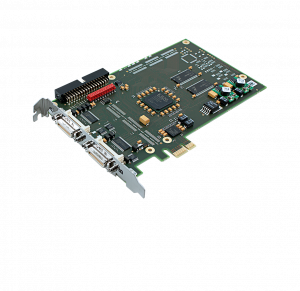 PCIe-CL microEnable IV AD1-CL