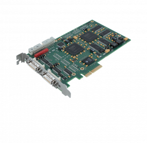 PCIe-CL microEnable IV AD4-CL