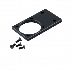 Mounting Adapter Type A (Front)