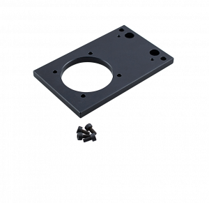Mounting Adapter Type J (Front)