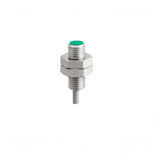 IFRM 08P3713/KS35L - Inductive proximity switch - subminiature